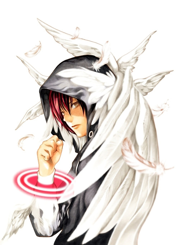 Platinum End Manga