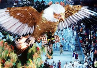 Águia 2002