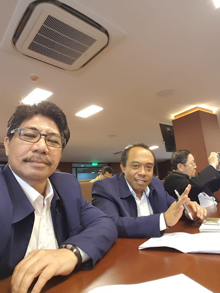 Undangan FGD Program Penguatan SDM Pekerja Migran Indonesia di Korea