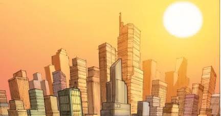 Despair [JLA]  Central+City