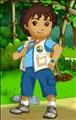 Dressing Diego in Australia