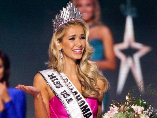 Miss USA 2018
