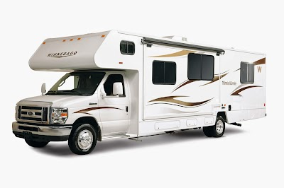 Oatmeal Creme Pies and RV Road Trips – the Perfect Match!