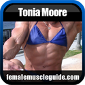 Tonia Moore Female Bodybuilder Thumbnail Image 3
