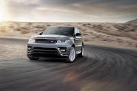 En Güzel Range Rover HD Resimleri