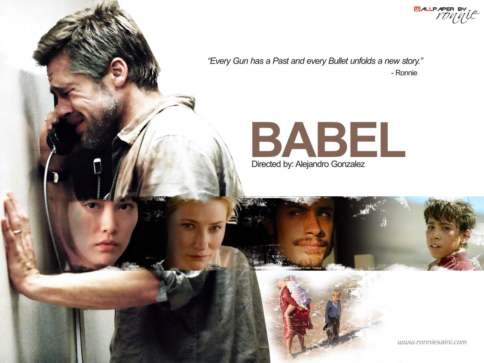 Babel Language