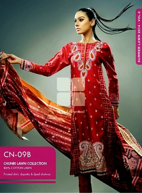 Latest Collection of Bandhani Chunri Collection