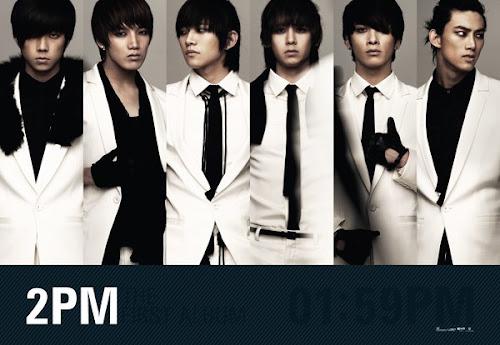 Konser 2PM di JITEC Mangga Dua Jakarta