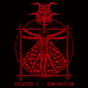 "CULT OF THE HORNS - ""CHAPTER I - DOMINATION"""