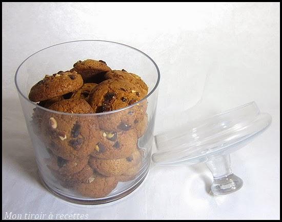 cookies de felder