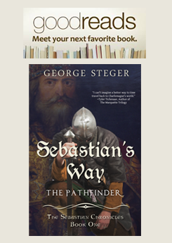 Add Sebastian's Way to your Goodreads shelves!