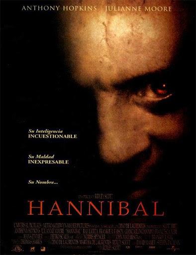 Ver Hannibal (2001) Online
