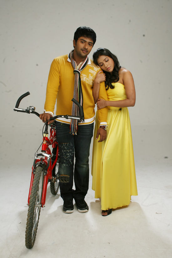 Kanden Kanden Movie Reviews,new Kanden Movie gallery Rashmi ...