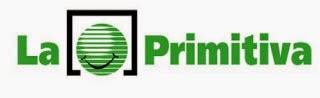 Logo e información de La Primitiva