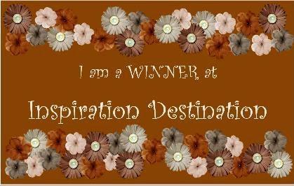 I won at...