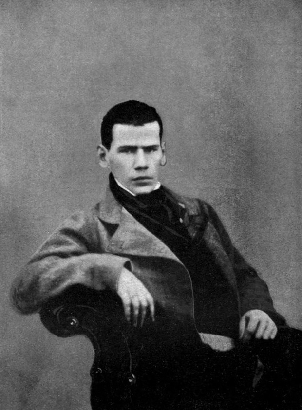 tolstoy a christian anarchist Count lev nikolayevich tolstoy listen ( (russian: лев никола́евич толсто́й commonly referred to in english as leo tolstoy) (september 9, 1828 – november 20, 1910 august 28, 1828 – november 7, 1910, os) was a russian novelist, social reformer, pacifist, christian anarchist, vegetarian, moral thinker and an.