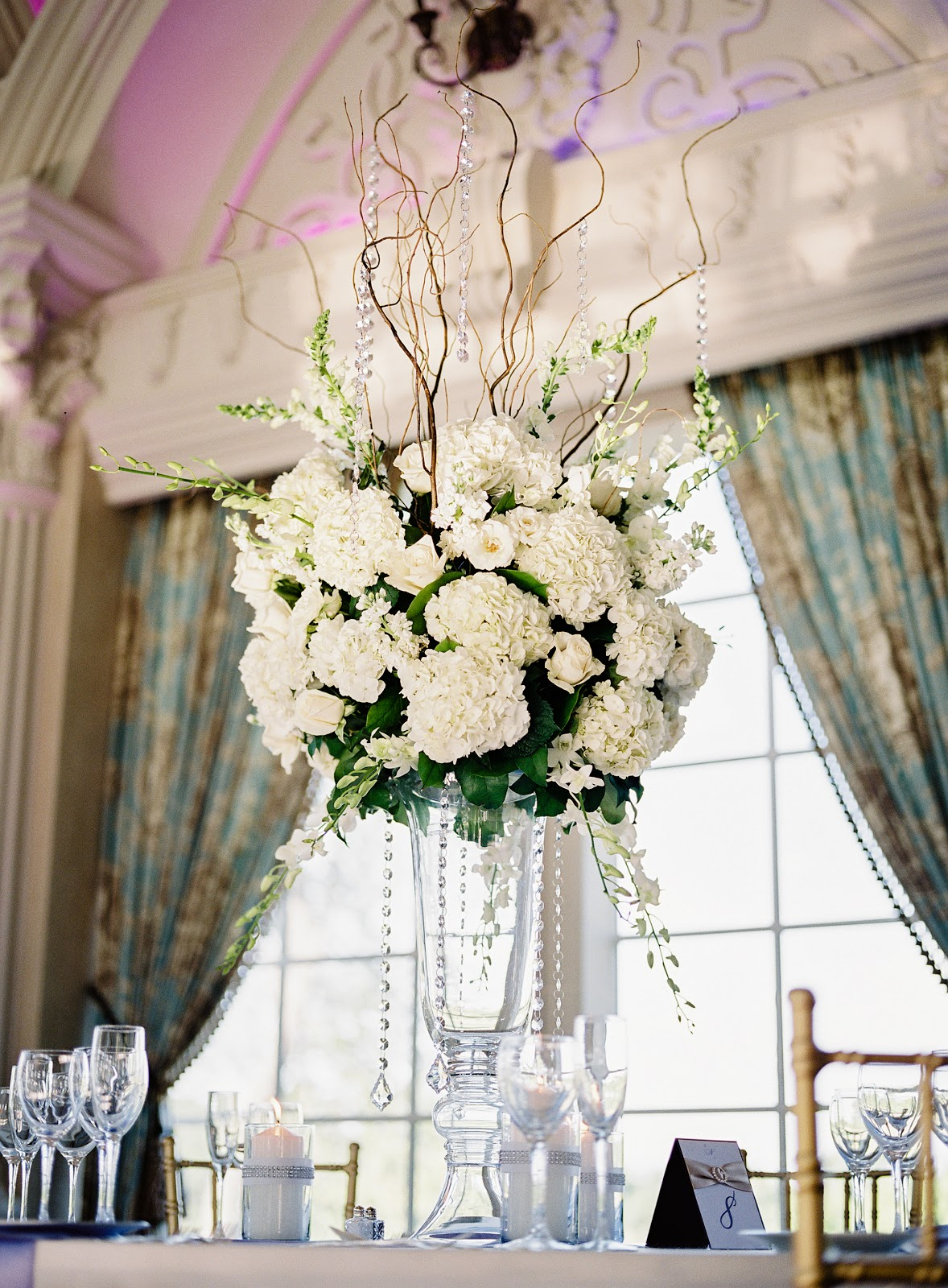 Rose Petals and Lace Floral Designers
