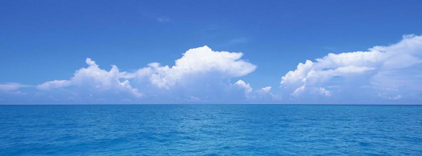 Beautiful facebook timeline covers latest news for Covers from the ocean