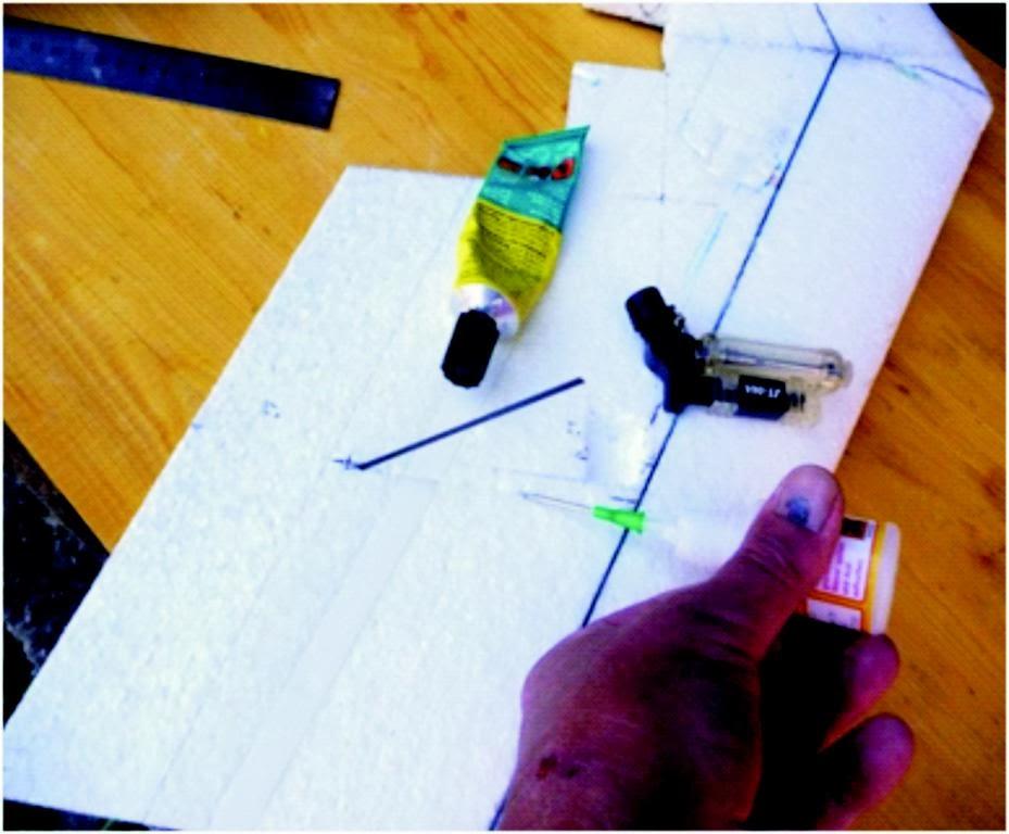 quax 39 modellfliegergeschichten werner stoff resteverwertung epp nurfl glerbau und andere. Black Bedroom Furniture Sets. Home Design Ideas