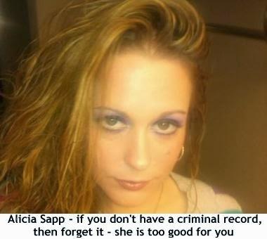 Alicia Sapp