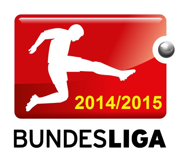 Jadwal & Siaran Langsung Bundesliga Jerman 2014-2015