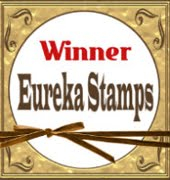 Eureka Stamps Winner (#144)