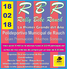 RALLY BIKE RAUCH -- 18/02/18 --RAUCH