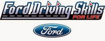Ford Driving Skills for Life Adds New Content to Program