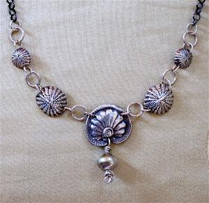 Rita Ackert Silver Jewelery