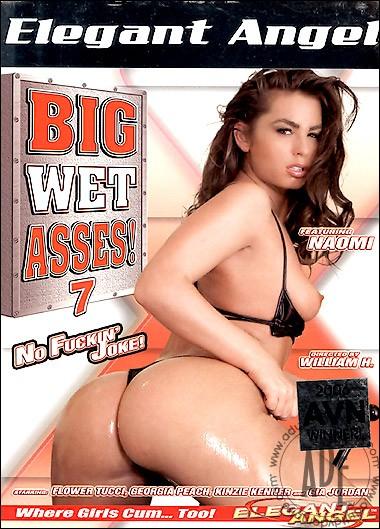 Flower tucci big wet asses