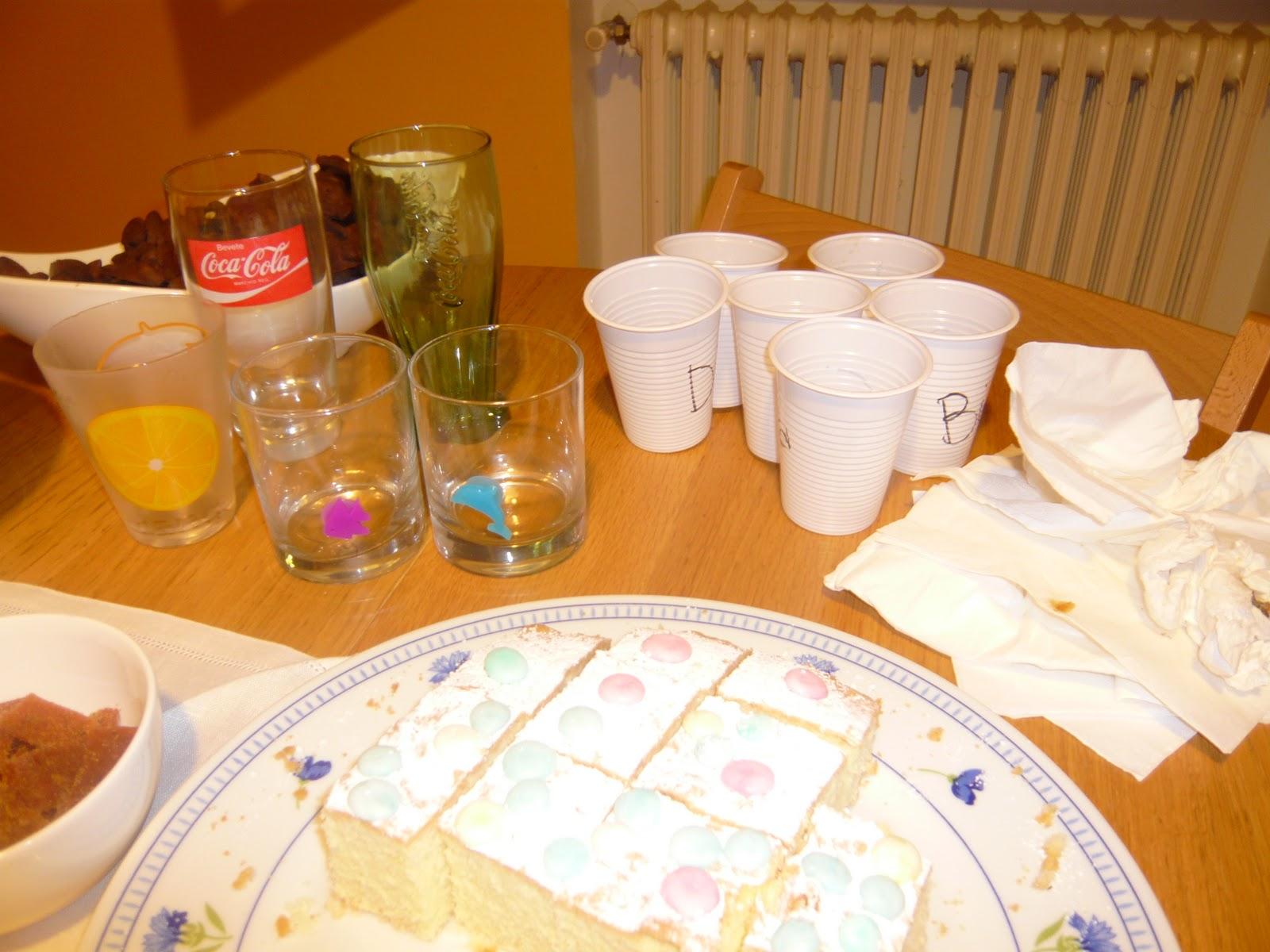 Bicchieri piatti e posate per party for Piatti e bicchieri per feste bambini