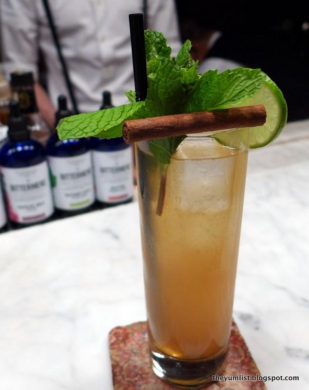 Ril's Bangsar, Creative Cocktails, Kuala Lumpur