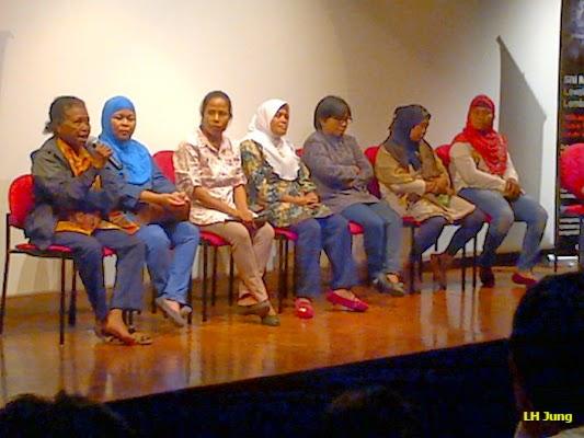 7 Perempuan Pejuang Pangan Indonesia