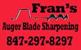 Fran's Blade Sharpening