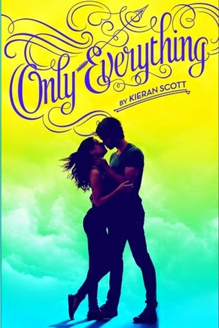 Only Everything - Kieran Scott