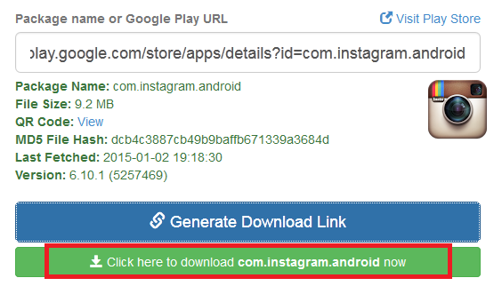 Cara Download Aplikasi di Google Play Via PC