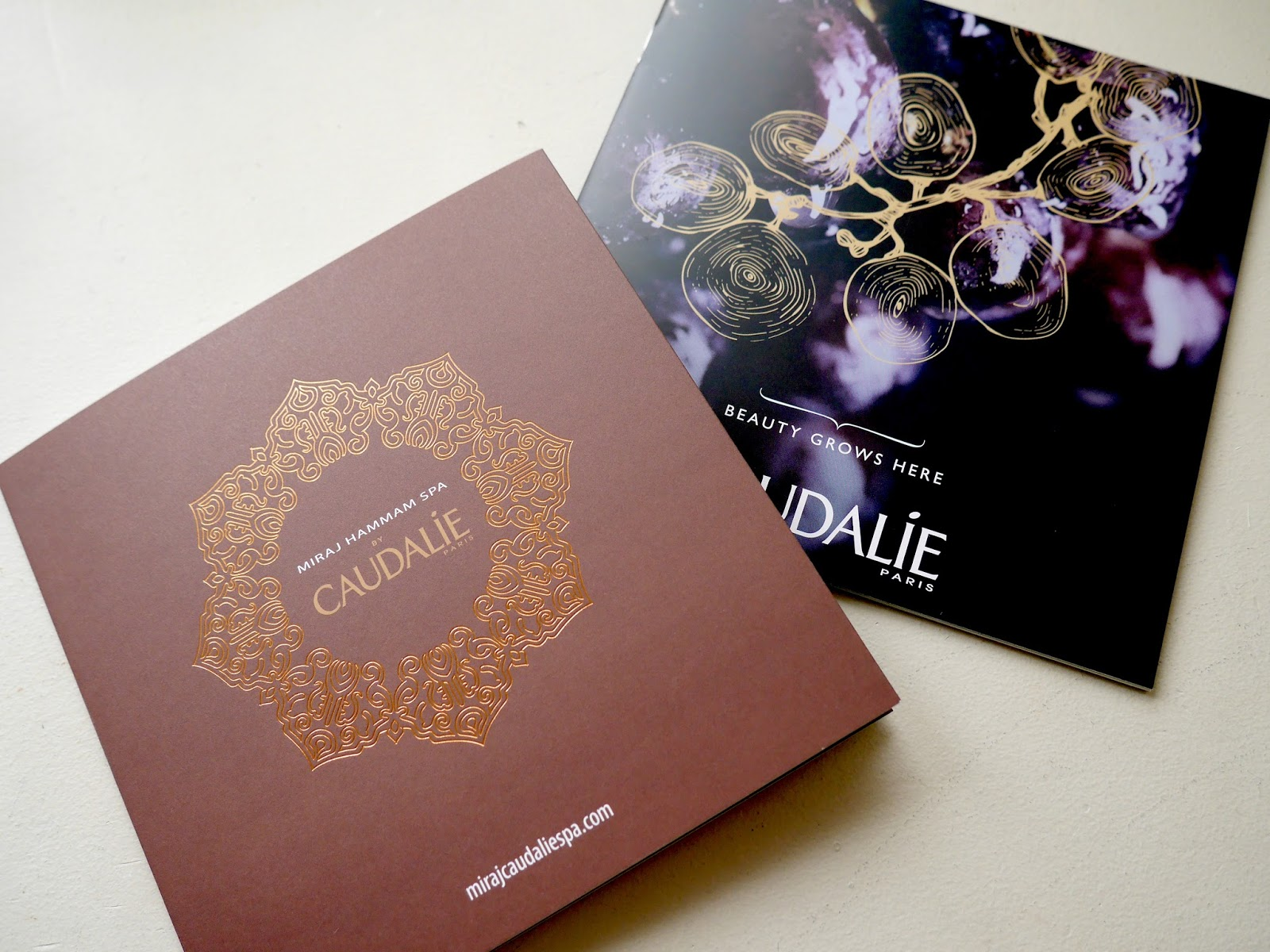 miraj hammam spa by caudalie toronto review