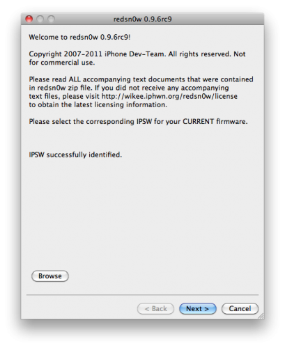 Green-Poison:-iPad-4.3.2-Jailbreak-Tethered-Redsn0w-(Win-and-Mac-Tutorial)