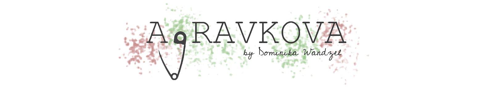 AGRAVKOVA- Kreatywny blog