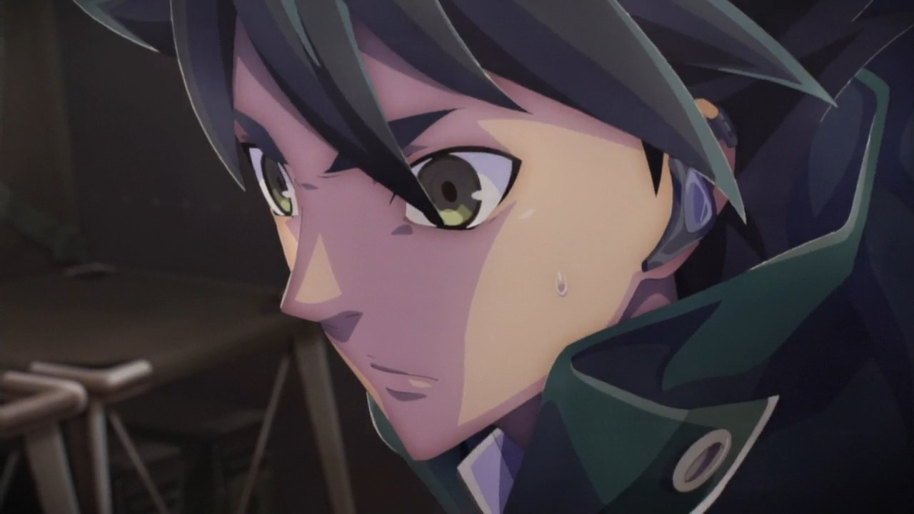 God Eater Episode 3 Subtitle Indonesia