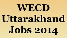 WECD Jobs image