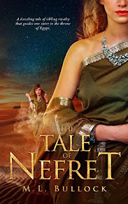 The Tale of Nefret - 6 February