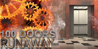 100 Doors Runaway Level 16 17 18 Solution