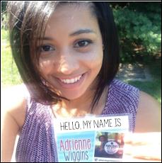 Meet Adrienne