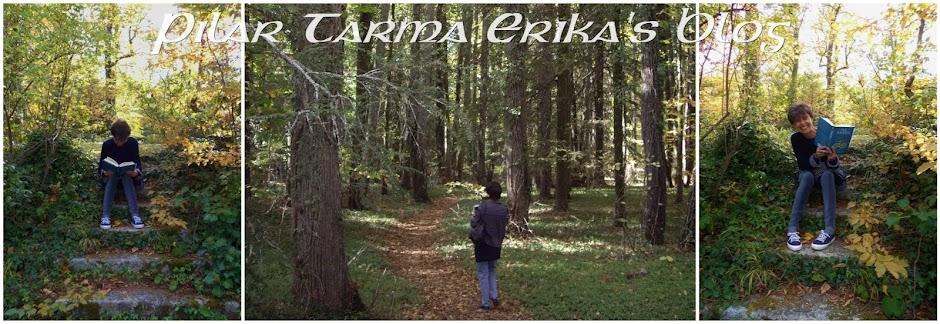 Pilar Tarma Erika's Blog