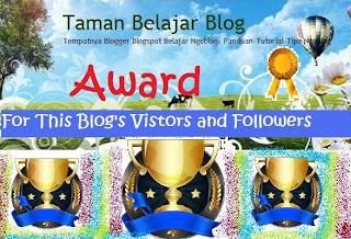 Award Blog Facebloggers