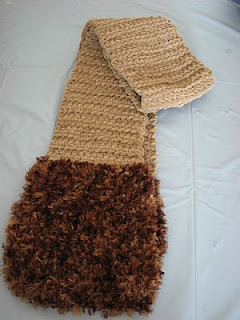 Free Crochet Pattern For Boa Scarf : Donnas Crochet Designs Blog of Free Patterns: Suede and ...