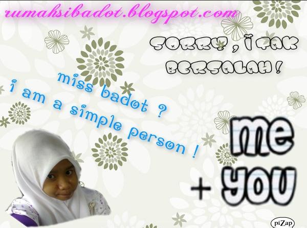 miss badot ;))