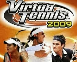 Download Game PC Virtua Tennis 2009 Full Version