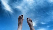 Caminando por las nubes